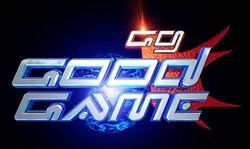 Good Game logo