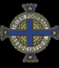 Irish Football Association classic