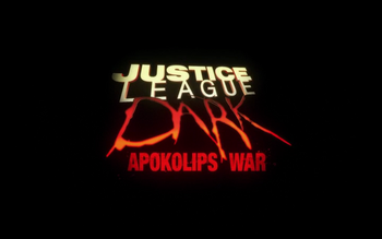 JLDark Apokolips War