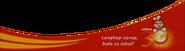 Jollibee banner 30 years