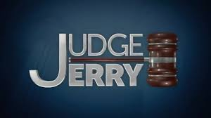 Judge Jerry title card