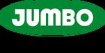Jumbo logo 1976 con eslogan 2001