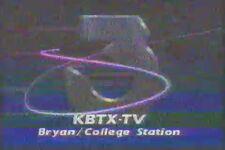 KBTX 1987
