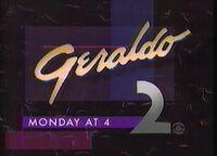 KCBS-Geraldo-89-Promo