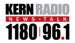 KERN Radio News Talk AM 1180 96.1 FM