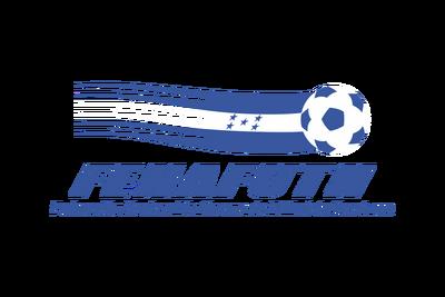Logo Federación Nacional Autónoma de Fútbol de Honduras