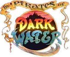Pirates of dark water logo