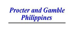Procter and Gamble Philippines 1935