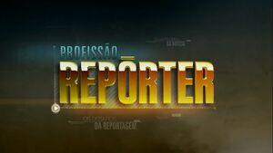 Profissão reporter 2013-2014