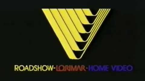 Roadshow Lorimar Home Video (1986)