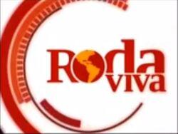 Roda Viva 2010