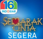 Semarak Cinta Indosiar