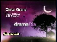 Sinetron Cinta Kirana