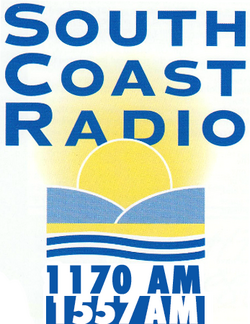 South Coast Radio Hapshire 1996
