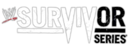 Survivor Series 2012 Logo