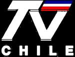 TV Chile (1995-2001, Logo Mosca)