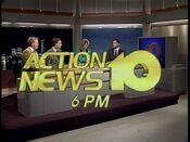 WALA Action News 10 6PM 1989
