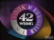 WBMG 42 The Look of Birmingham ID 1994