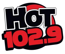 WDHT Hot 102.9