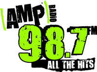 WDZH AMP 98.7