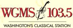 WGMS Washington 1996