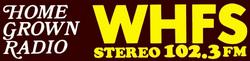 WHFS Bethesda 1971