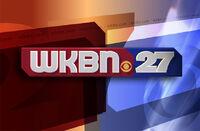 WKBN logo 2009