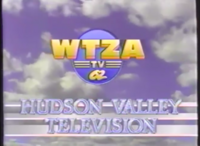 WTZA TV62 1988