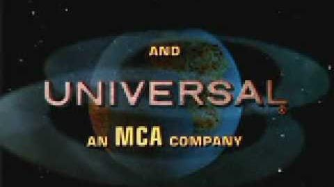 """And"" Universal Television Logo (1982) ""Low Tone"""