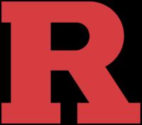 500px-Rutgers athletics logo svg