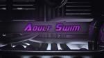Adult Swim Toonami 20th Anniversary March 2017 Purple