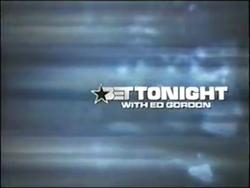 BET Tonight with Ed Gordon