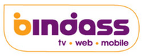 Bindass TV Web Mobile