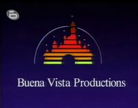 Buena Vista Productions B