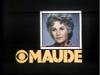 CBS Maude 1976