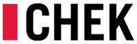 CHEK logo