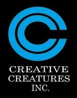Creative Creatures, Inc. old logo