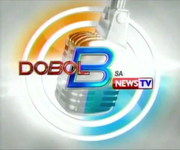 Dobol B sa News TV logo (2012)