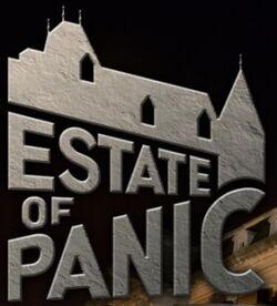 Estate of panic logo