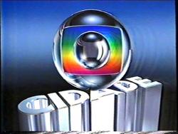 Globo Cidade 2000