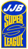 JJB Super League 1998 logo
