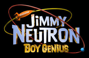 Jimmy-Neutron-Logo
