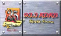KDKB Mesa 1996