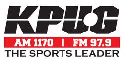 KPUG AM 1170 FM 97.9