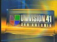 Kwex univision 41 ident 2006