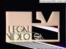 Legal Video Logo