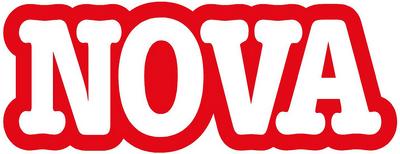 Logo nova 2001