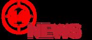 MNC News 14 Tahun Logo