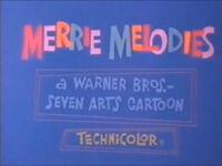 Merrie Melodies 1969