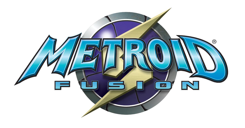 Image - Metroid Fusion Logo.png | Logopedia | FANDOM ...